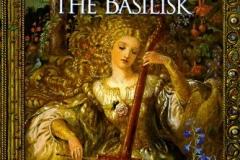 book cover - basilisk